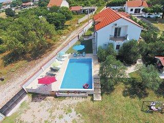 4 bedroom Villa in Kakma, Zadarska Županija, Croatia : ref 5526776
