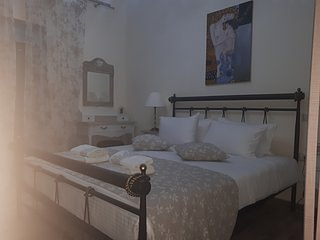 lindos luxury retro villas B