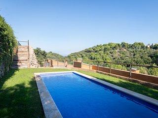4 bedroom Villa in Begur, Catalonia, Spain : ref 5481254
