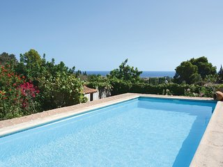 3 bedroom Villa in Cala Bona, Balearic Islands, Spain : ref 5566535