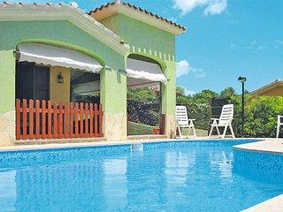 3 bedroom Villa in Monte Nai, Sardinia, Italy - 5444741