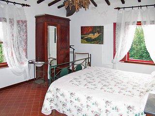 4 bedroom Villa in Acciaiolo, Tuscany, Italy : ref 5447156