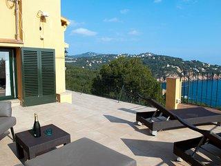 3 bedroom Apartment in Tamariu, Catalonia, Spain : ref 5478859