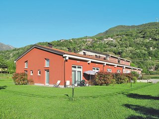 1 bedroom Villa in Dongo, Lombardy, Italy : ref 5436619