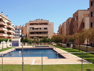 2 bedroom Apartment in Lloret de Mar, Catalonia, Spain - 5518320