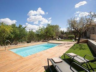 2 bedroom Villa in Inca, Balearic Islands, Spain : ref 5535356