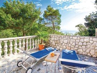 2 bedroom Villa in Brsec, Primorsko-Goranska Zupanija, Croatia : ref 5521349