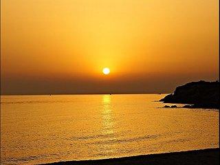 Villa Mediterranean Sunset