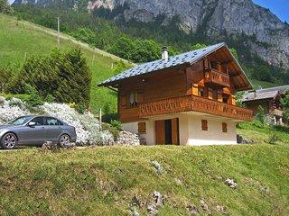3 bedroom Villa in Abondance, Auvergne-Rhone-Alpes, France : ref 5514301