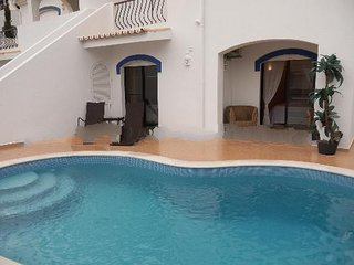 2 bedroom Apartment in Vale do Lobo, Faro, Portugal : ref 5000282