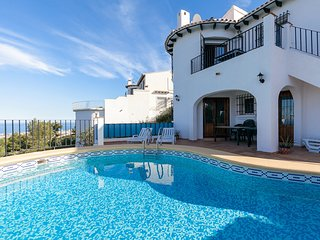 3 bedroom Villa in Monte Pego, Valencia, Spain : ref 5554282