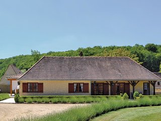 2 bedroom Villa in Boussiéral, Nouvelle-Aquitaine, France : ref 5534340