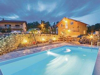 2 bedroom Villa in Bezjaki, Primorsko-Goranska Županija, Croatia : ref 5565104