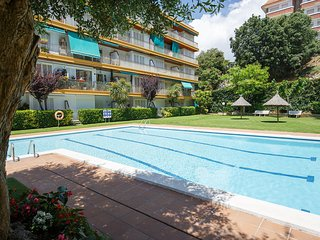 2 bedroom Apartment in Lloret de Mar, Catalonia, Spain - 5559369