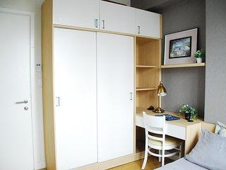 MIM's Home - Masteri Thao Dien 2BR Apartment