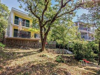 3 bedroom Villa in Selce, Primorsko-Goranska Županija, Croatia : ref 5534229