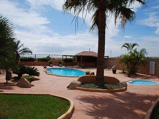 1 bedroom Apartment in Las Rosas, Canary Islands, Spain : ref 5506532