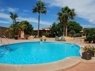 2 bedroom Apartment in Las Rosas, Canary Islands, Spain : ref 5506541