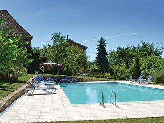 4 bedroom Villa in Jumilhac-le-Grand, Nouvelle-Aquitaine, France : ref 5565383