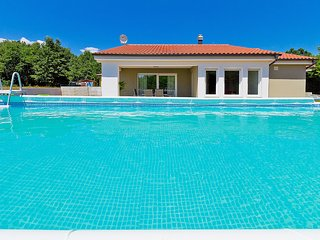 3 bedroom Villa in Veli Golji, Istria, Croatia : ref 5533532