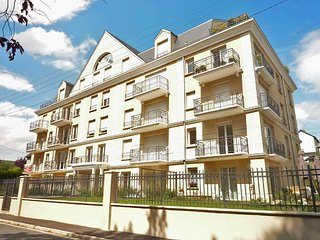 2 bedroom Apartment in Louvieres-en-Auge, Normandy, France : ref 5554682