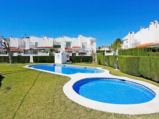 2 bedroom Apartment in Miami Platja, Catalonia, Spain : ref 5560411