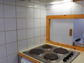 1 bedroom Apartment in Val Thorens, Auvergne-Rhône-Alpes, France : ref 5514241