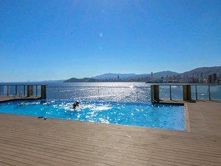 1 bedroom Apartment in El Malibu, Valencia, Spain : ref 5547159