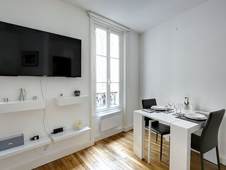 1 bedroom Apartment in Paris, Île-de-France, France - 5550100