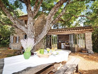 1 bedroom Villa in Saignon, Provence-Alpes-Côte d'Azur, France : ref 5565750