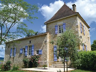 3 bedroom Villa in Brouel, Occitania, France : ref 5522299