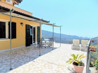 3 bedroom Apartment in Perinaldo, Liguria, Italy : ref 5226723