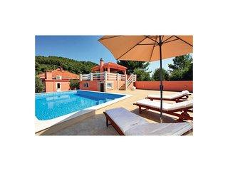3 bedroom Villa in Smokvica, Dubrovacko-Neretvanska Zupanija, Croatia : ref 5563