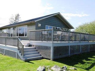 Havenside Cottage in Port La Tour, Nova Scotia