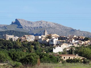4 bedroom Villa in Campanet, Balearic Islands, Spain : ref 5623582