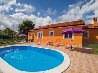 3 bedroom Villa in Rasa, Istria, Croatia : ref 5564423