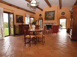 3 bedroom Villa in San Martino al Cimino, Latium, Italy : ref 5539956