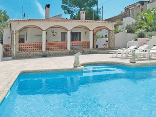 3 bedroom Villa in Pals, Catalonia, Spain : ref 5435571