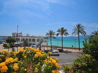3 bedroom Apartment in Aduanas, Valencia, Spain : ref 5514765