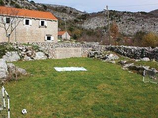 3 bedroom Villa in Brotnice, Dubrovacko-Neretvanska Zupanija, Croatia : ref 5579