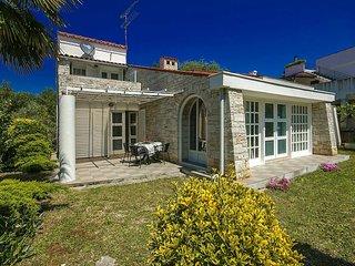3 bedroom Villa in Porec, Istarska Zupanija, Croatia : ref 5426580