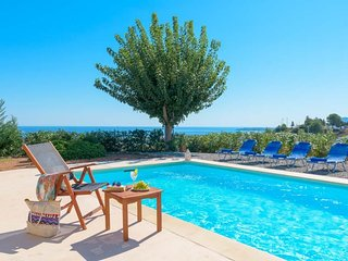 4 bedroom Villa in Afántou, South Aegean, Greece : ref 5402639