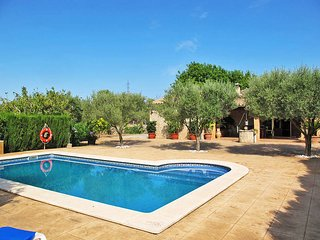 2 bedroom Villa in Inca, Balearic Islands, Spain - 5441198