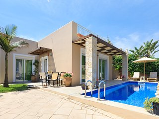 3 bedroom Villa in Nopigeia, Crete, Greece : ref 5229689
