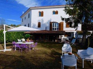 Villa del Lauro