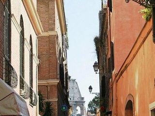 1 bedroom Apartment in Rome, Latium, Italy : ref 5477724