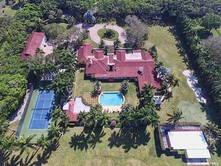 Miami Luxury- Mega Mansion - 22,000 square feet - We will host events.