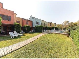 2 bedroom Villa in Palazzo Vianello, Veneto, Italy : ref 5567044