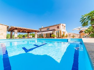 3 bedroom Villa in es Barcares, Balearic Islands, Spain : ref 5503250