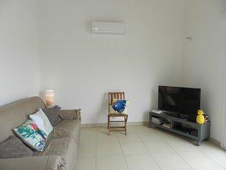 2 bedroom Villa in Santa-Maria-Poggio, Corsica, France : ref 5533452